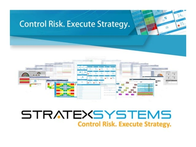 StratexPoint Risk Management Solution Intro Video