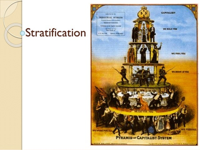 Stratification: Chapter7