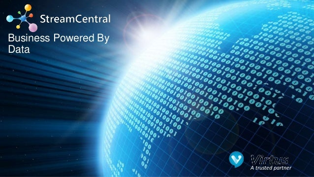 StreamCentral Technical Overview