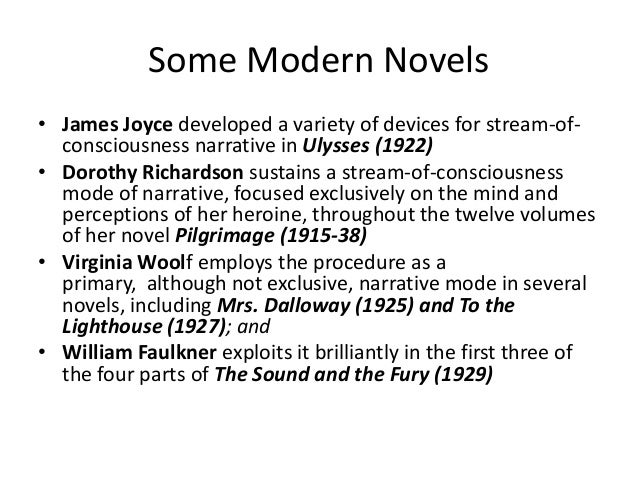virginia woolf essays on modernism