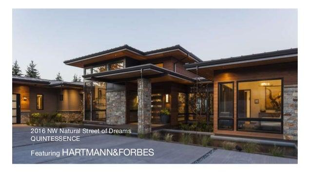 Street Of Dreams 2016 Portland Or