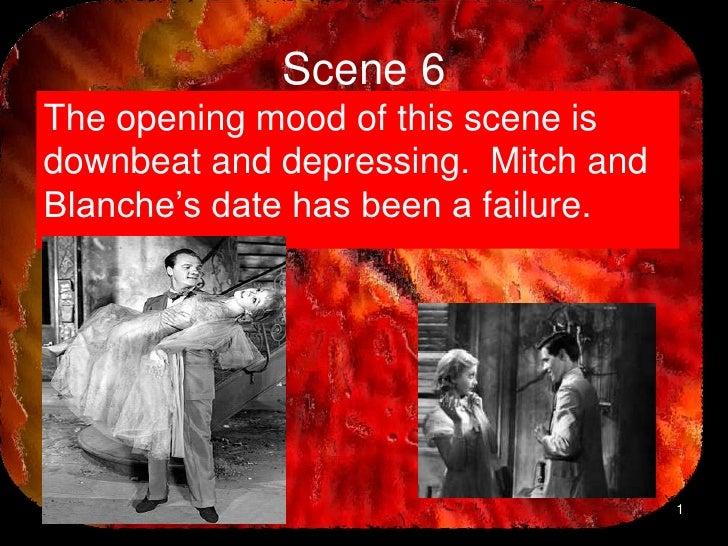 """Streetcar Named Desire"" Scenes 6-11"