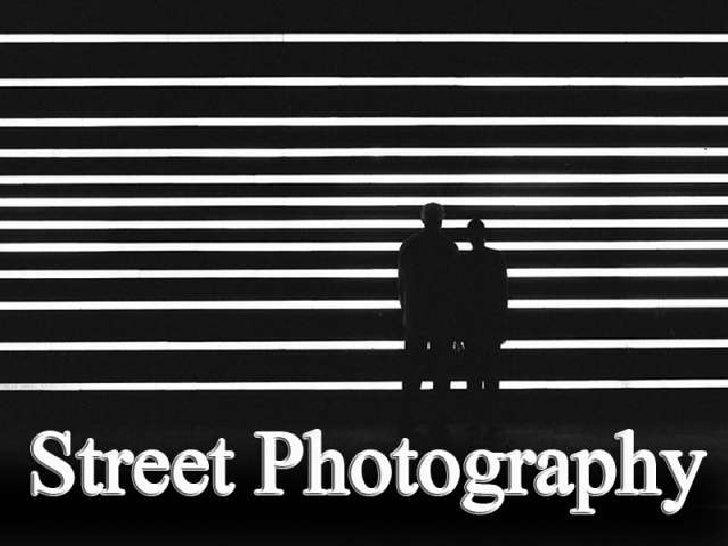 Street photography (v.m.)