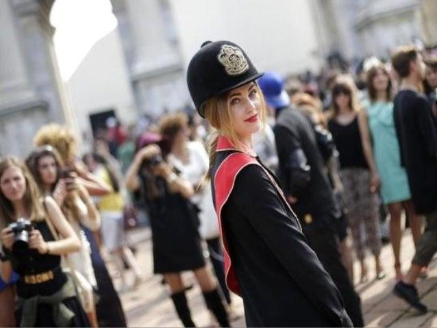 Street Style Milan Fashion Week Spring 2014