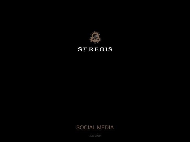Social Media Presentation (1)