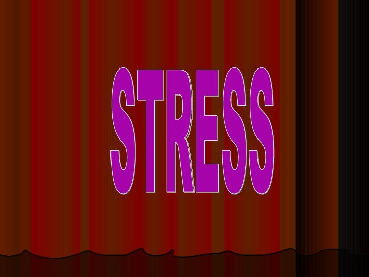 Stress is the extra muscular activity orforce that is exerted on either thesyllable of a word or the entire word. Itis not...