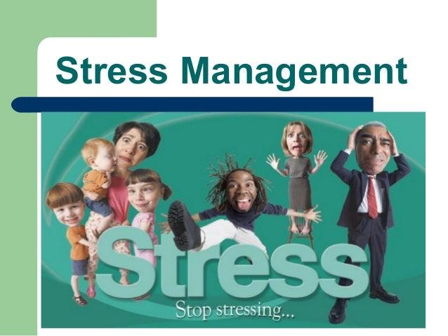 Stress management-1224007350940733-8