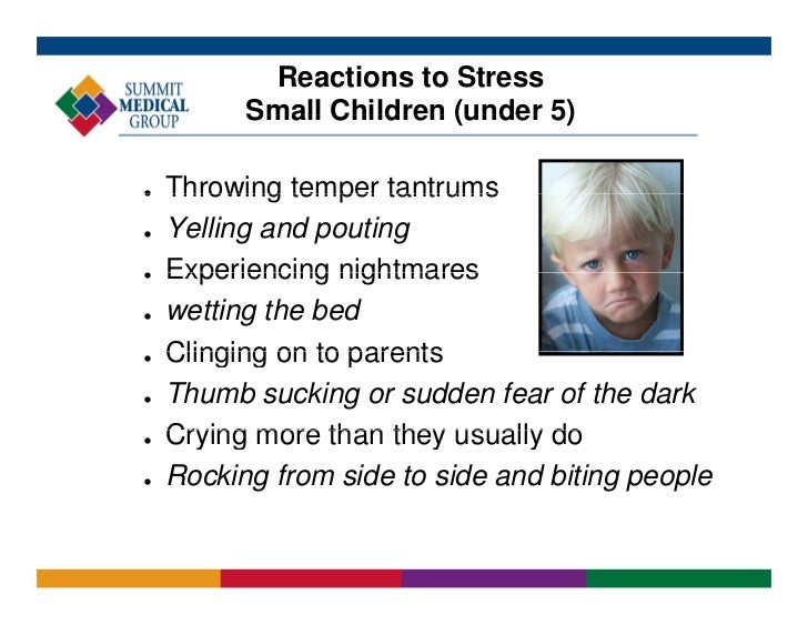 How To Stop Temper Tantrums In Adults