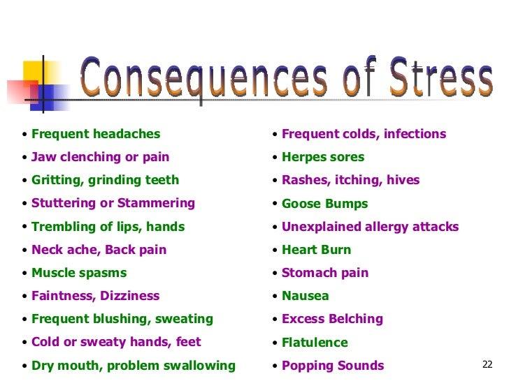 Back Of Neck Pain Symptoms