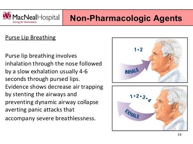 Pursed Lip Breathing Handout Related Keywords ...