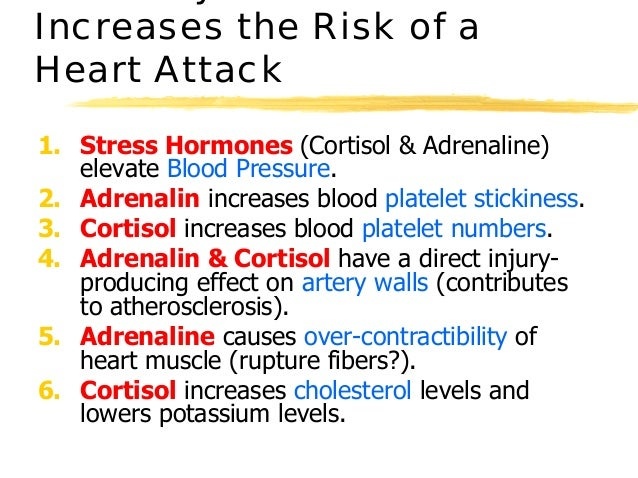 stress cause and effect Stress and its adverse effect on the human heart  this effect, when combined with stress, can cause the heart rate to increase as much as 38 beats a minute.