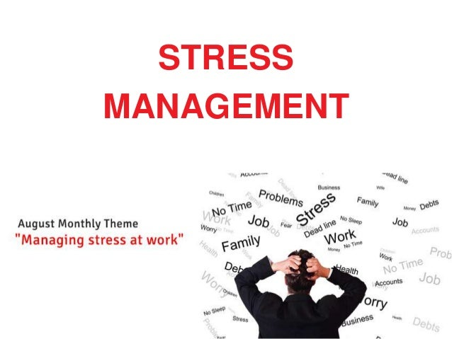 work stress costly essay