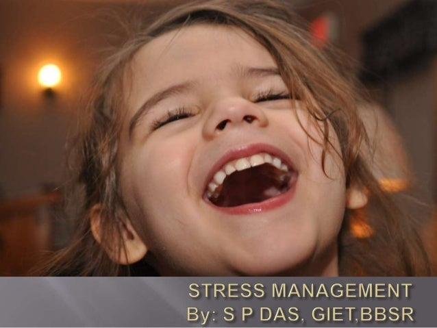    Researchers define stress as a physical, mental, or emotional response to events that causes bodily or mental tensio...