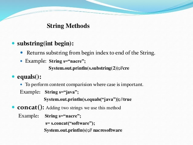 how to get 2 substring in a string in java