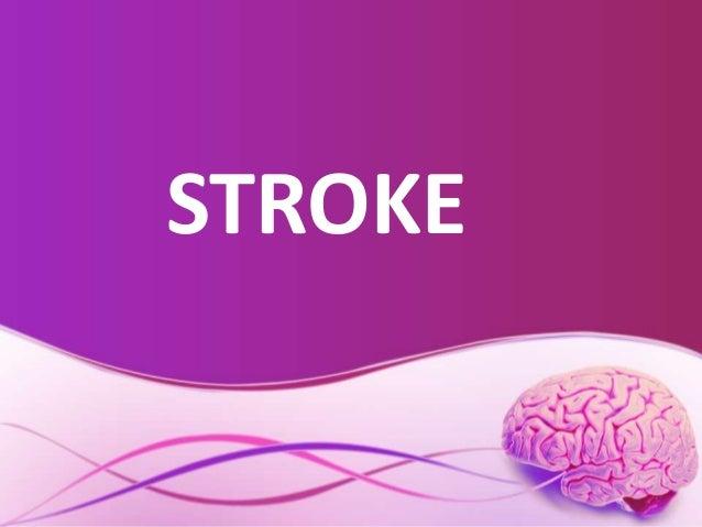 Stroke (1)