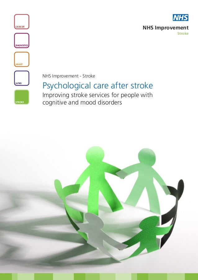 stroke case study rehabilitation