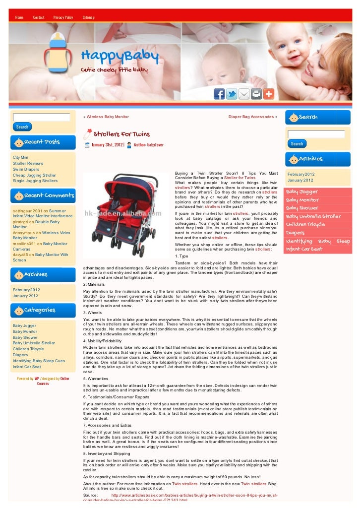 Strollers For Twins.pdf