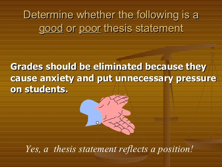 thesis statement lesson plans All writers of essays need to know how to write a thesis statement click here for a complete 1st semester curriculum map for language arts with lesson plans.