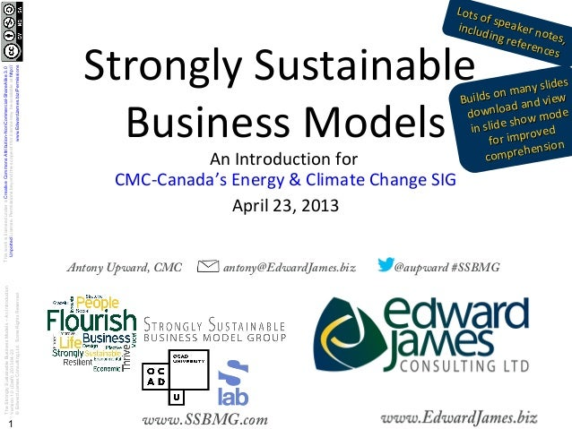 Strongly sustainable business models v1.2ss