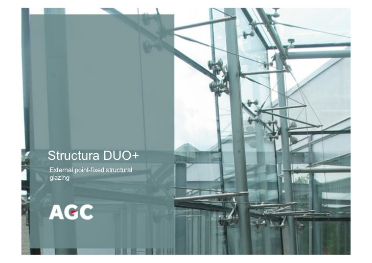 Structura Duo by AGC Glass Europe EN