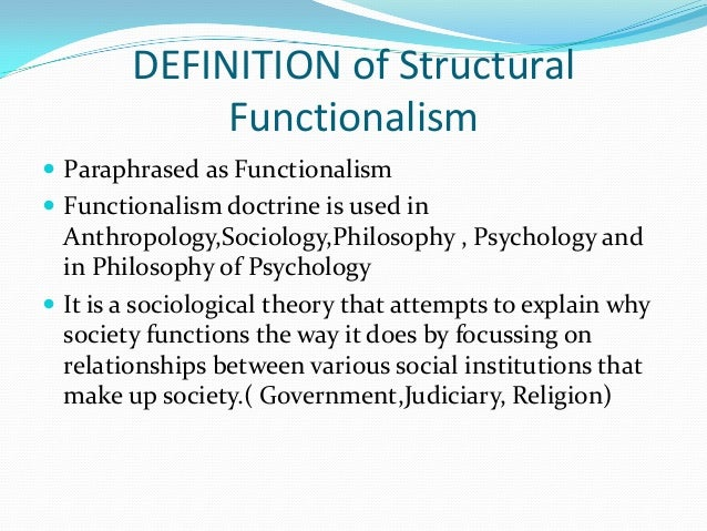 functional paradigm and you tube essay