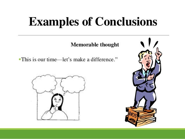 What is the difference between an introduction and conclusion?