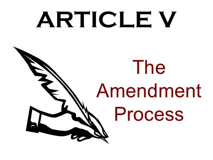 An Introduction to the Bill of Rights in the United States