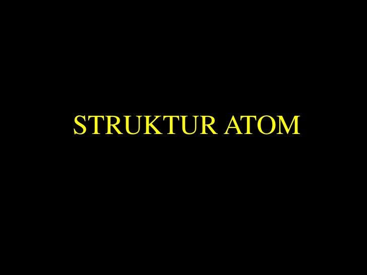 Strukturatom