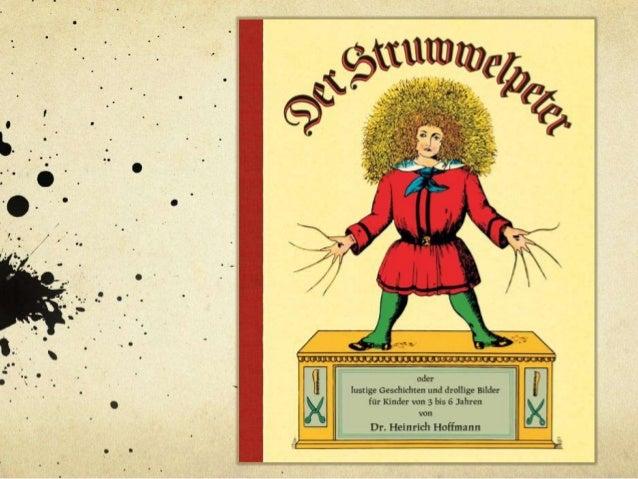 Der Struwwelpeter von Heinrich Hoffmann