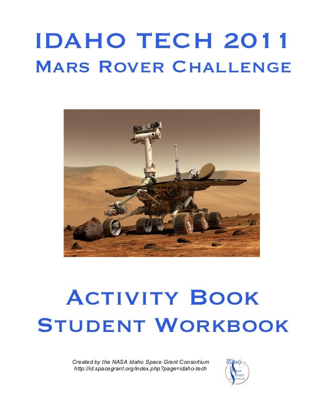 Student activitybook2011