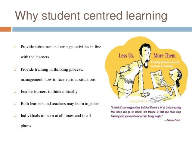 Teaching Students To Think Critically