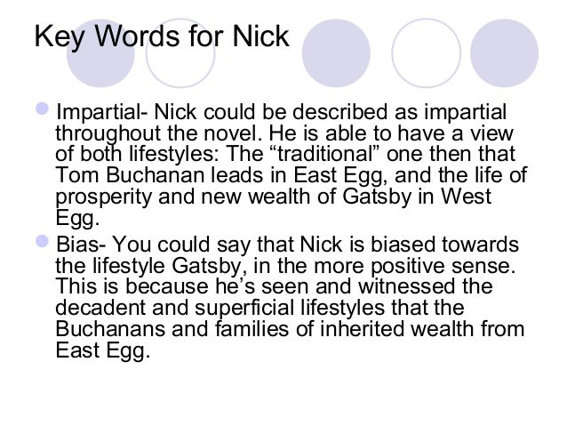 gatsby and tom comparison essay Essay writing guide learn the art compare and contrast the characters tom buchanan compare and contrast the characters tom buchanan and gatsby both.