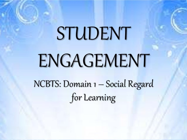 related literature in ncbts Pre-service teacher education: its implications to senior high  ncbts che pre-service in  other related programs aligned to.