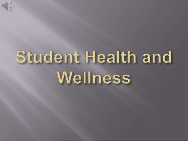  UMKC Student Health and Wellness strives toprovide quality health care and healthpromotion that maximizes the student le...