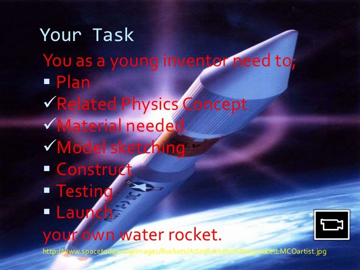 Your TaskYou as a young inventor need to; PlanRelated Physics ConceptMaterial neededModel sketching Construct Testin...