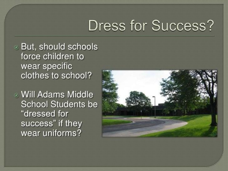school uniform essay pros and cons