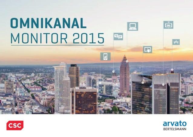Omnikanal Monitor 2015