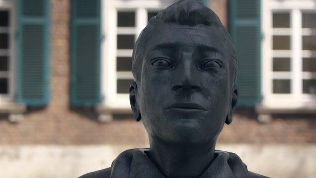 Heinrich Heine in DüsseldorfDichter, Sänger, AvatarB. Eng. Jan Willem ter Horst & B. Eng. Jan Riechelmann