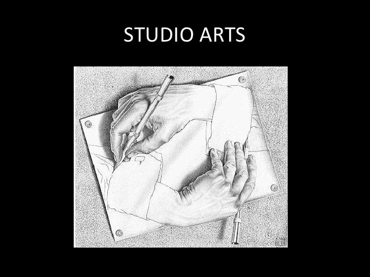 Studio Arts at PBSC