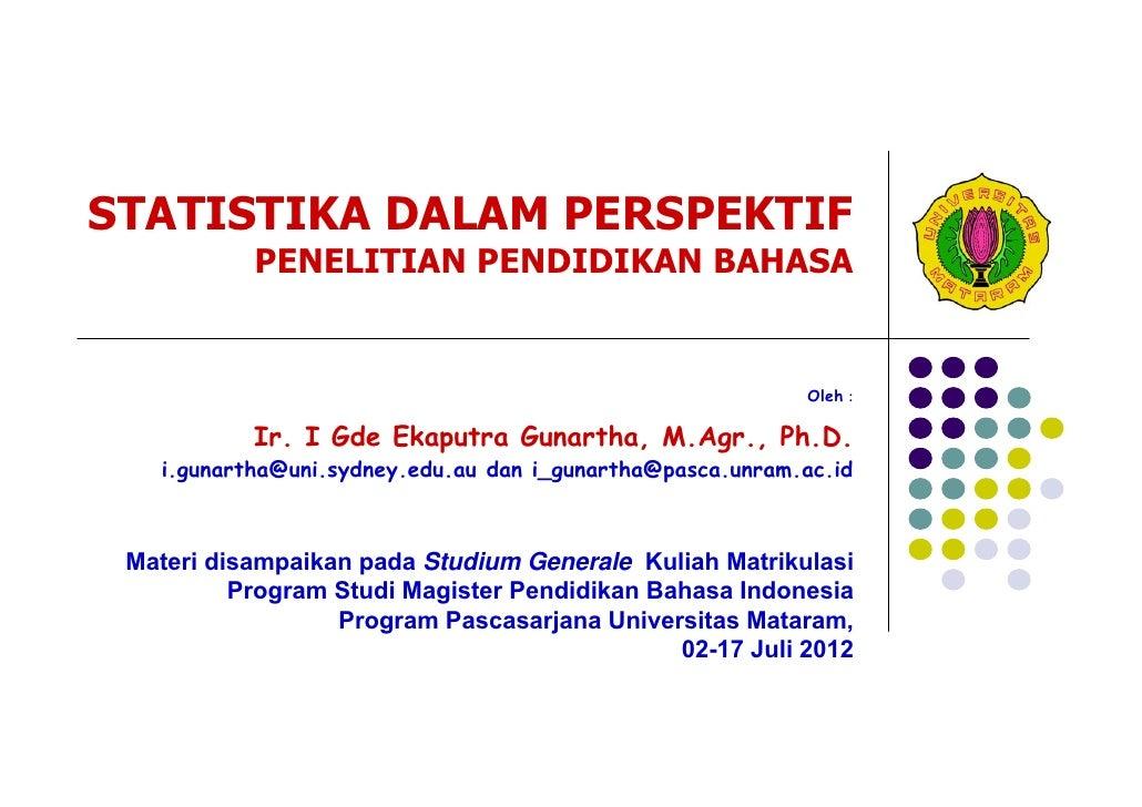 Studium generale s2 pb ind-2012