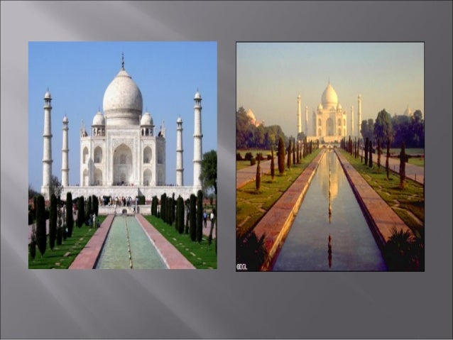 """effects of pollution on taj mahal """"the fact that pollution has increased taking a toll on the taj mahal  and  environmental development works to reduce the effect of pollution on."""