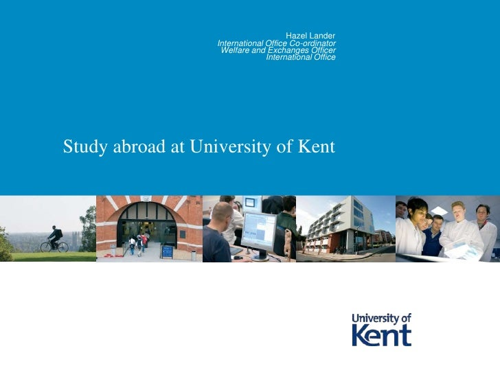 Study abroad 2010