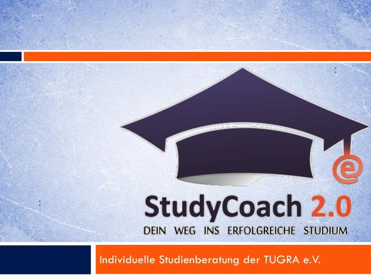 Individuelle Studienberatung der TUGRA e.V.