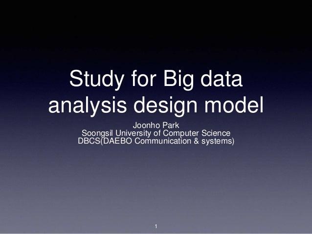 a study of big data