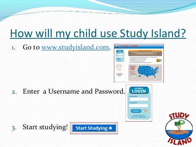 Login - Study Island Answers