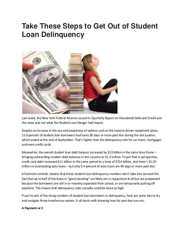 how to get your student loans york