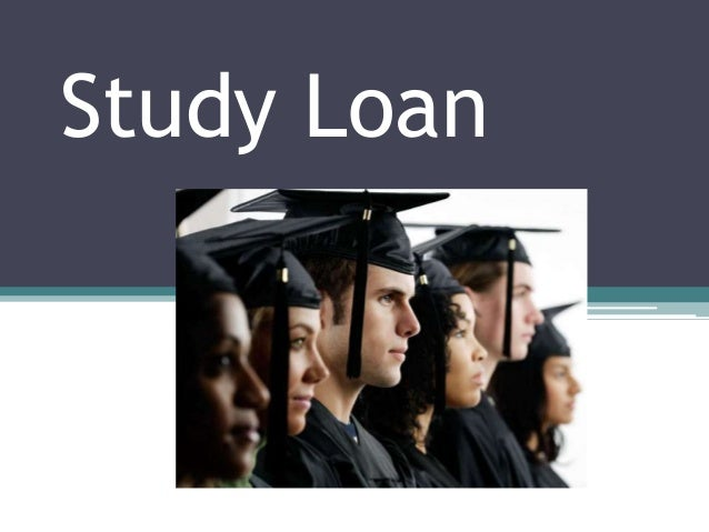 Study loan what if a student defaults on loan for Learn mortgage