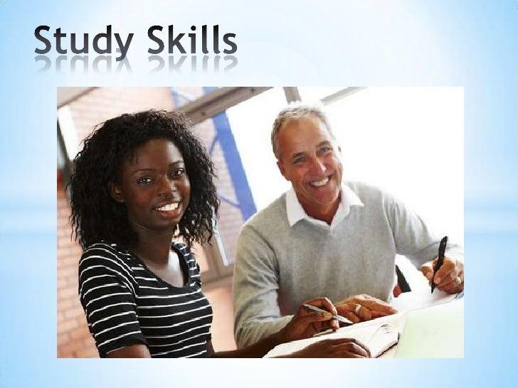 Study skills2