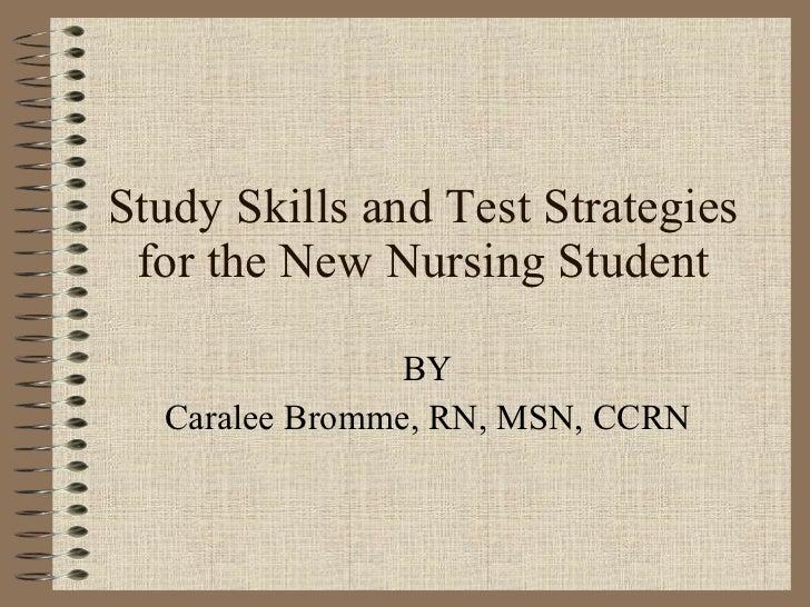 nursing study skills essay Reflective essay examples mla nursing case study assessment career essay thesis entrance nursing essay outline.