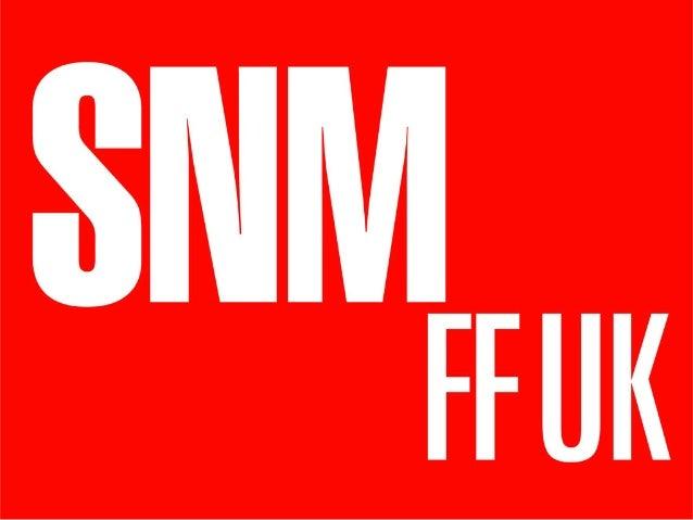 #SNMstudiePřípadová studie Studia nových médií, ÚISK FF UKMgr. Josef Šlerka, konference Marvi 2012